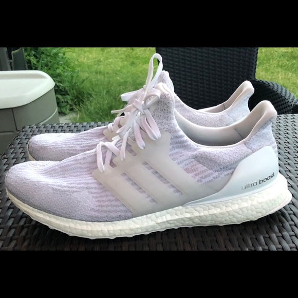 watch c1d02 7f55e Adidas Ultra Boost (3.0 triple white) size 11